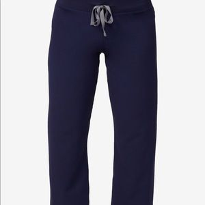 Other - Navy blue fig scrub bottoms